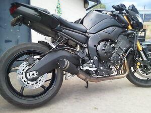 Yamaha FZ8 ABS 2010 2011 2012 2013 2014 2015 Ganganzeige X Type