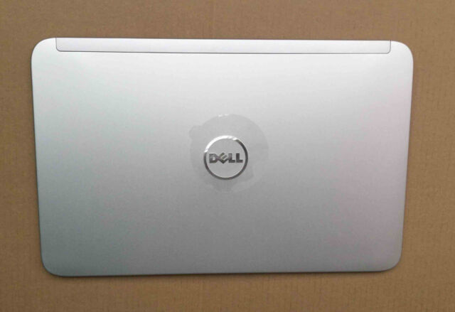 New Dell XPS 15 L501x L502x LCD Back Cover Rear Lid Top Case PCRKJ 0PCRKJ USA