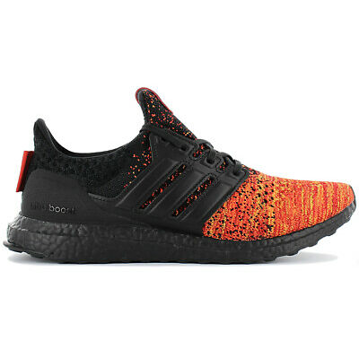 Adidas Ultra Boost x Got - Game of Thrones - Targaryen Dragons Ee3709 Shoes New