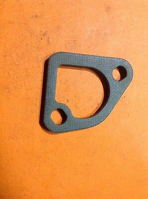 2 tecumseh engine intake gasket part#33751,33751A new old stock