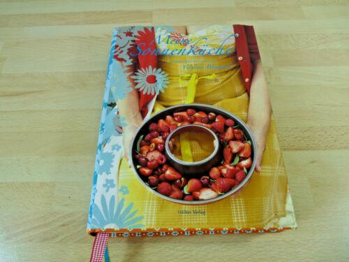 1 von 1 - Virginie Besancon: Meine Sonnenküche - Mediterrane Rezepte / Gebunden