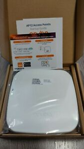 HP Access Point Wifi Wireless Bianco AP12 Instant On