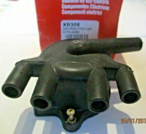 XD308 New CI Distributor Cap Honda Accord Prelude 45580 D308