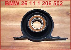 FEBI BILSTEIN Lagerung Gelenkwelle 05196 für BMW 5er E12 6er E24 7er E23 3er E21
