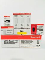 Honeywell Lynx L7000, 3- 5816wmwh, 5800pir-res, 5834-4, 3gl, Wifi, Zwave Package