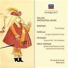 Italian Orchestral Music (2013)
