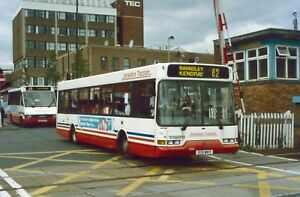 131-S131-WKY-Yorkshire-Traction-6x4-Quality-Bus-Photo
