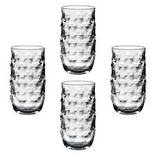 Carlisle Food Service Products Liberty 22 Oz Glass Drinking Glass Set Of 24 For Sale Online Ebay
