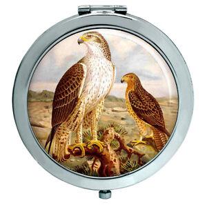 Bonelli's Adler Kompakter Spiegel