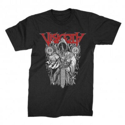 Visigoth-MYSTERE Master T-Shirt