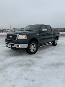 2006 Ford F-150 Lariat 4x4 Mint Condition