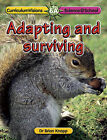 Adapting and Surviving by Brian Knapp (Paperback, 2001)