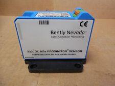 Bently Nevada 3300 Xl Nsv Proximitor Sensor 330980 70 00 3309807000 787vmm New