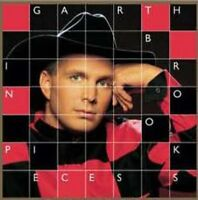 Garth Brooks - In Pieces [new Cd] on sale