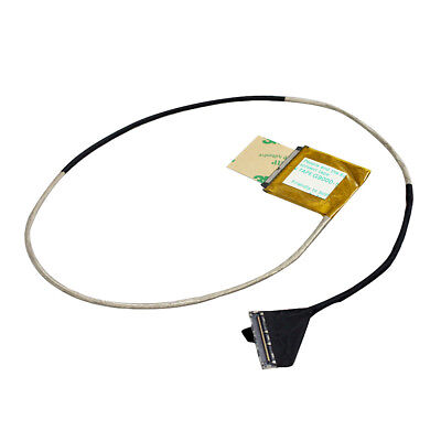 Asus G74SX G74SW G74 G74S LCD LED LVDS 3D Screen Display Cable 1422-0103000 TO