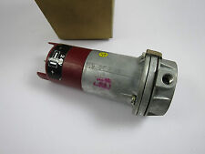 Eberspächer 24V elektrische Brennstoff Umwälzpumpe NEU für D4L Box Kompakt X2