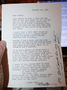 image is loading 1956 john bunky hearst personal love letter to