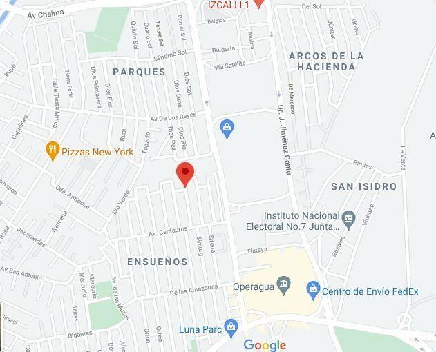 Remate Bancario Casa Ensueños Cuautitlan Izcalli