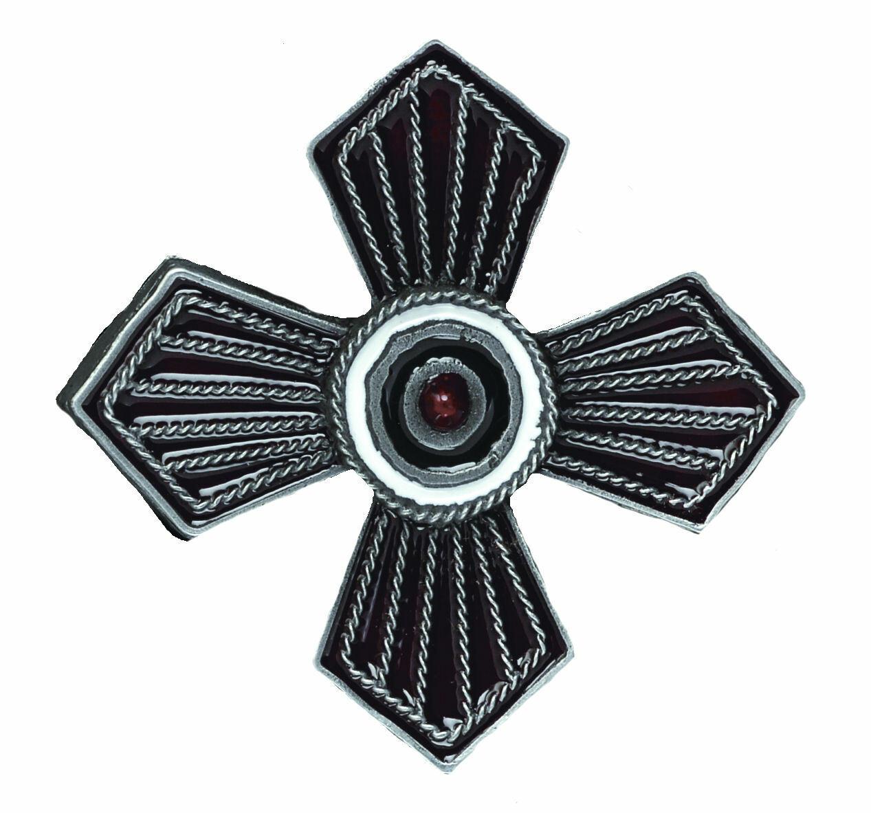 Pagan Cross Buckle and Belt, Heavy, Mystical, Medieval, Viking, Dragon Designs