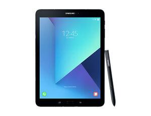 Samsung-Galaxy-Tab-S3-T825-9-7-039-039-LTE-32GB-4GB-RAM-13MP-Black-Tablet-by-Fed-ex