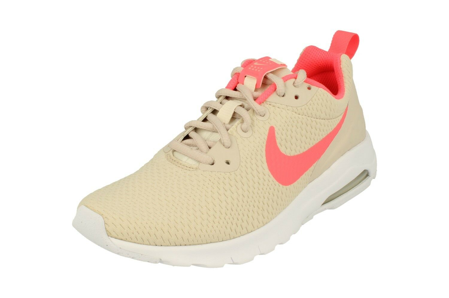 Nike Womens Air Max Motion Lw Running Trainers 833662 Sneakers shoes 100
