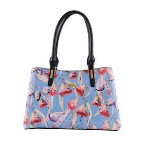 Serenade-Gumnut-SL99-0378-Triple-Compartment-Leather-Bag