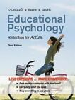 Educational Psychology: Reflection for Action by Jeffrey K Smith, Johnmarshall Reeve, Angela M O'Donnell (Loose-leaf, 2011)