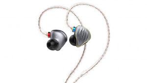 FiiO-FH5-4-Vias-In-Ear-Mmcx