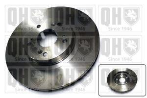 UAT2x Disque De Frein ventilée naturellement Ø 278 mm avant entre autres pour FORD 24.0125-0199.1