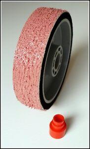 TOP 6 grit 3000 lapidary diamond resin cabbing grinding wheel 3000grit rez