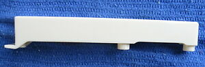 """1 Hammond Organ Keycap - """"F"""" Key - """"Waterfall"""" A100 B2 B3 C2 C3 M M2 M3 RT2 RT3"""