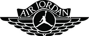 Image Is Loading AIR Flight Jordan Jumpman Logo Huge 23