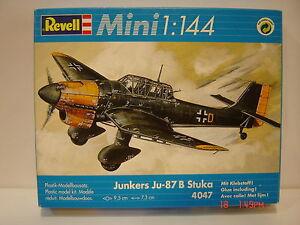 Revell-Model-Kit-4047-Junkers-Ju-87-B-Stuka