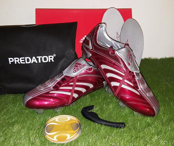 BNIBWT Raro Adidas Projoator absoluta DB Beckham pulso manía R9 Vieja Escuela