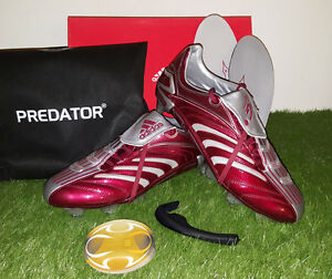 0e4db12ca7b2 Image is loading BNIBWT-Rare-Adidas-Predator-Absolute-DB-Beckham-Pulse-