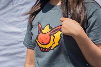 Pokemon Eevee Evolution T Shirt Free Shipping Eeveelution Sylveon Umbreon Espeon