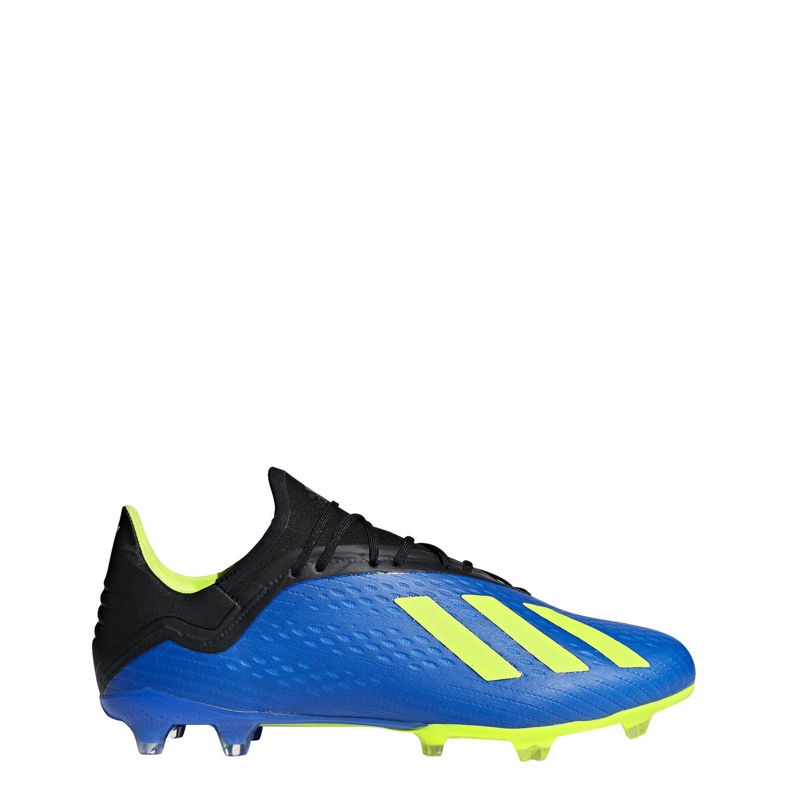 Adidas Adidas Adidas Fußballschuhe X 18.2 FG Nockenschuhe Fußball Outdoor 9285ad