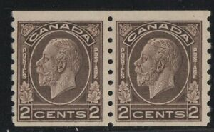 MOTON114-206-pair-Canada-mint-never-hinged-well-centered