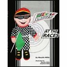 Little Flagger at The Races 9781420809800 by Marylin Mills Paperback