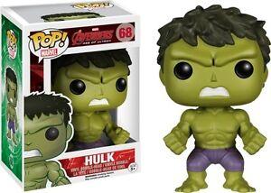 Avengers-2-Hulk-Pop-Vinyl-Figure-NEW-Funko-Marvel