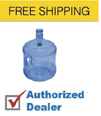 Waterwise 3-Gallon Round for Water Distiller, Free Shipping,Authorized Dealer
