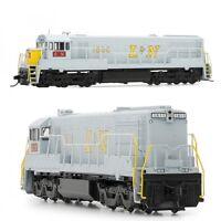 Arnold Louisville & Nashville Ge U25c Dcc Ready 1500/1511 N Scale Locomotives