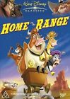 Home On The Range (DVD, 2005)