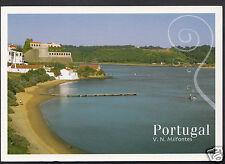Portugal Postcard - Vila Nova De Milfontes - Praia Da Franquia    LC3118