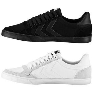 Pallamano libero Tonal Sport Sneaker Low Stadil Tempo Slimmer Scarpe Hummel  Retro vAqBgg 1988a281a89