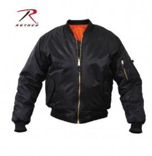 l'air Bomber protection militaire Manteau Jacket de réversible 1 pour de Rothco Ma l'armée rxhdQBsCt