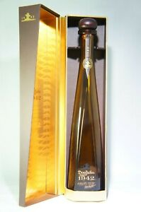 Don Julio 1942 Anejo Tequila Bottle With Cork 750ml Empty