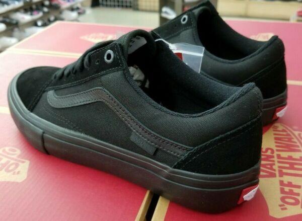 Vans Old Skool Pro visor chaussures montre homme Vn000zd41oj