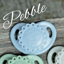 6 Pack Honeybug Vintage MICRO Preemie Magnetic Pacifier Reborn Doll Bitty Baby