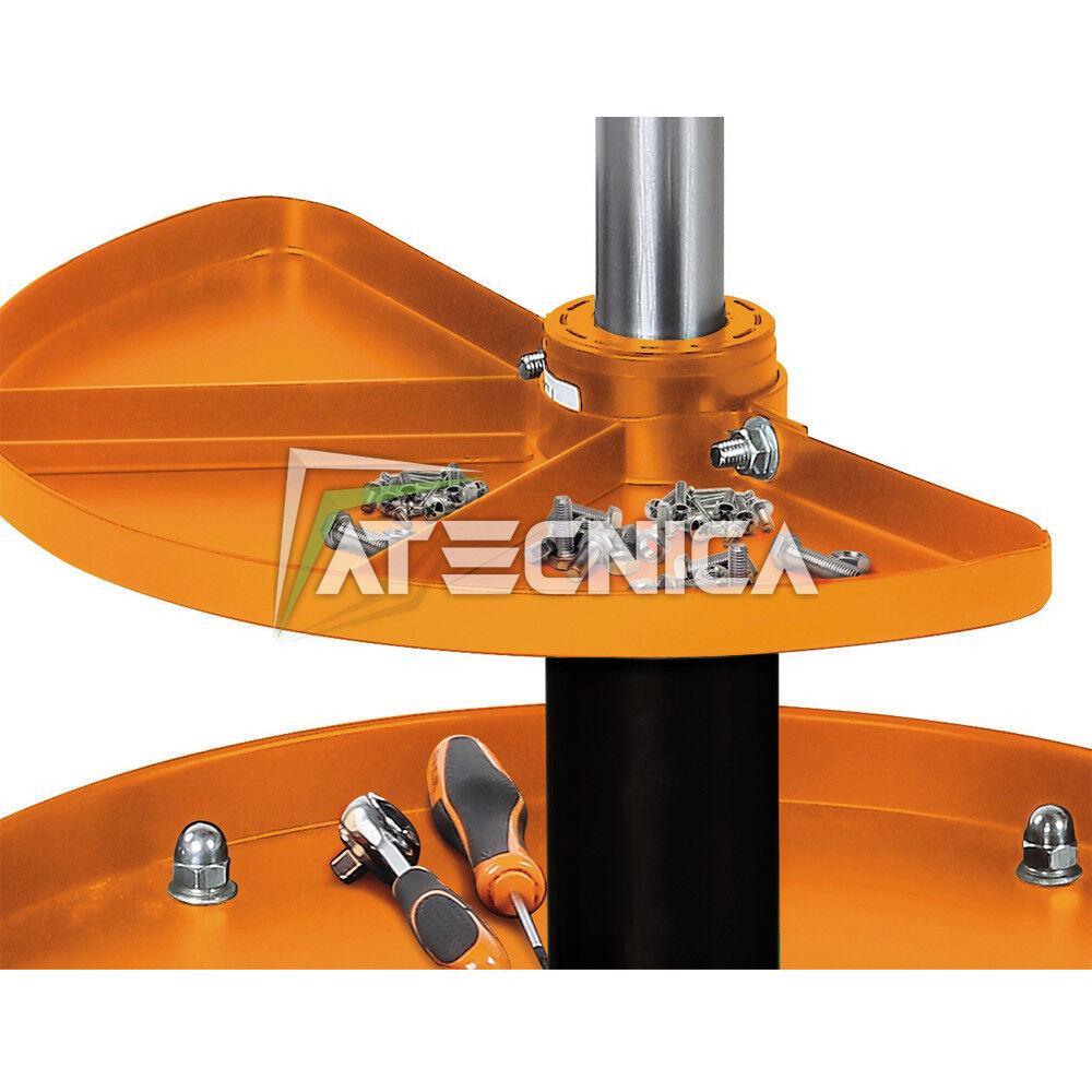 s l1600 - Silla Giratorio de Oficina Asiento beta 2250-O con Bandeja Puerta Bisutería